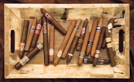 Cuban Cigar Alternatives