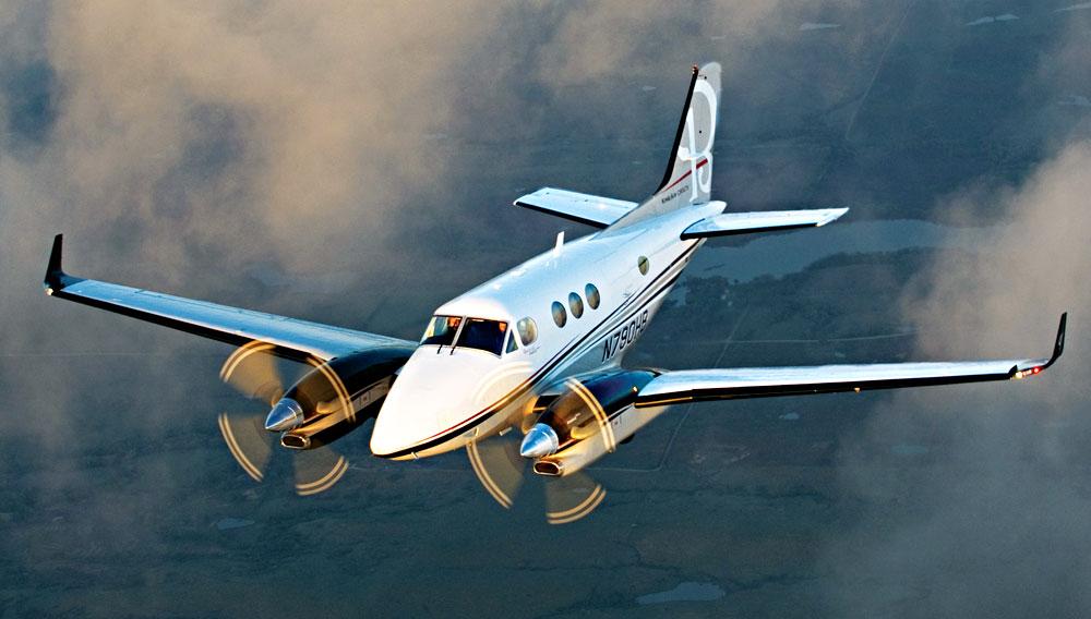 Large single engine passenger plane – ibt-pep.de
