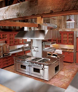 Best Of The Best Kitchen Appliances Robb Report