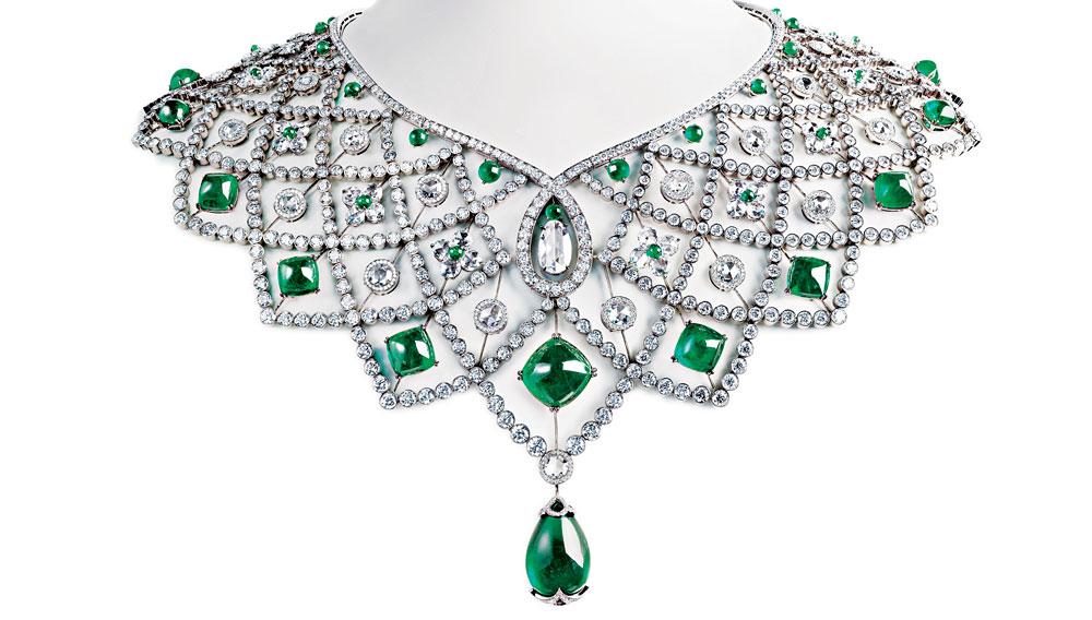 Jewelry Russian Restoration Robb Report