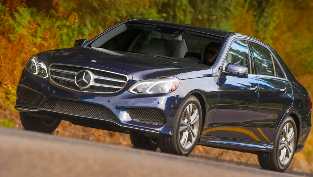 Photo by Mercedes-Benz USA