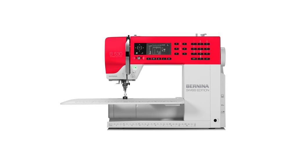 1000 special made was bernina the when Bernina 1000