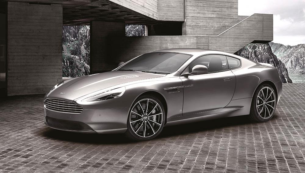 Aston Martin Db9 Gt Bond Edition Released In Advance Of New Bond Film Spectre Robb Report