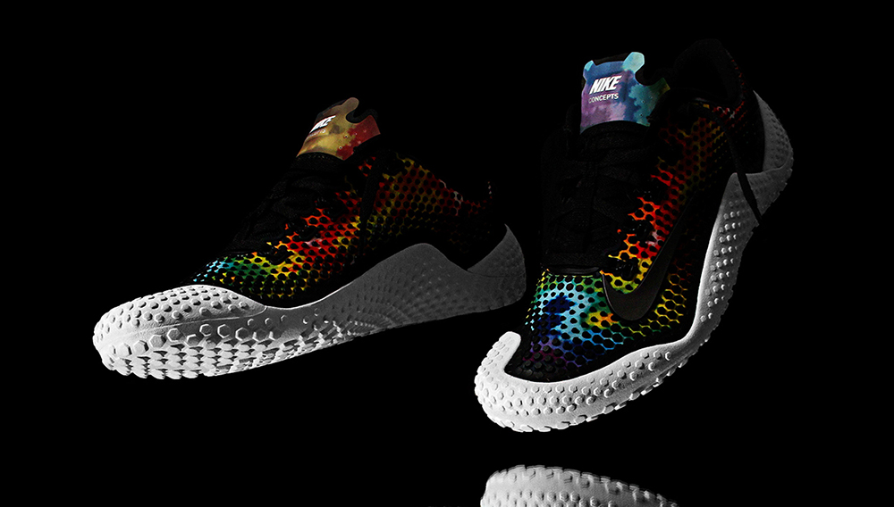 Ultra-Cool Cross-Trainers from Concepts