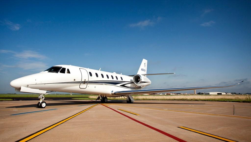 Cessna Citation Sovereign+