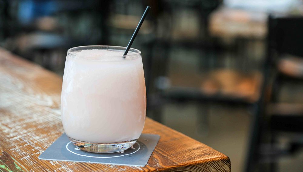 Frosé Y'all at Willa Jean in New Orleans