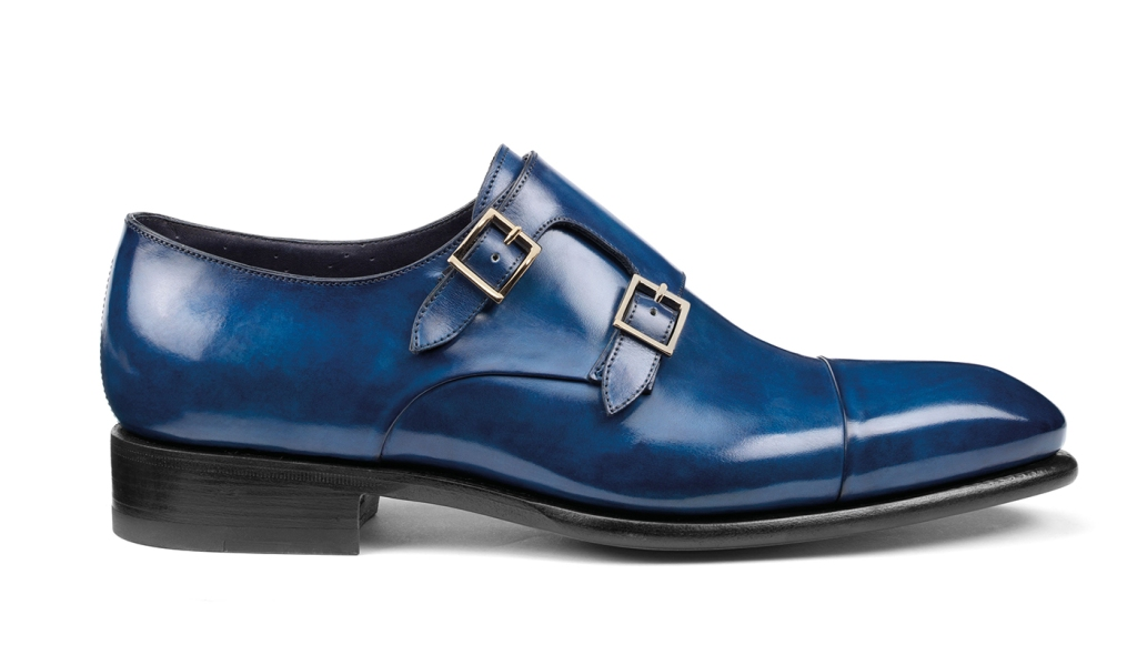 Santoni Shoe