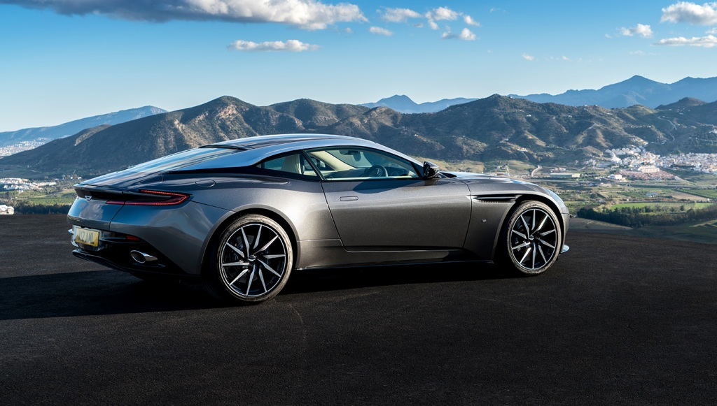 The Aston Martin Experience By Rosewood Hotels Resorts Robb Report