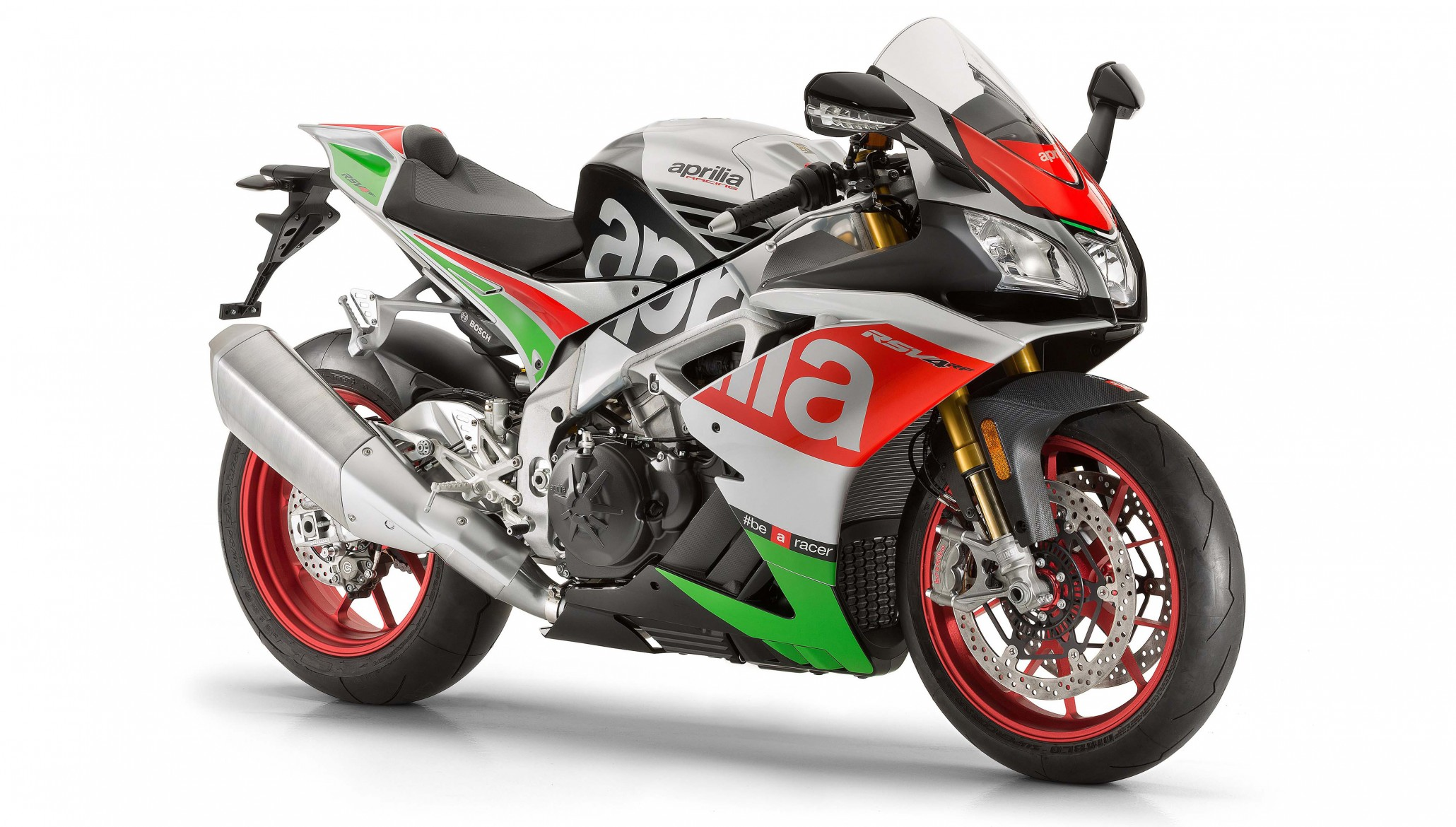 Aprilia Motorcycles Brand