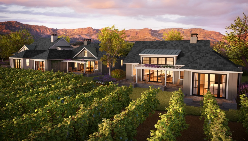 Four Seasons Resort and Private Residences Napa Valley