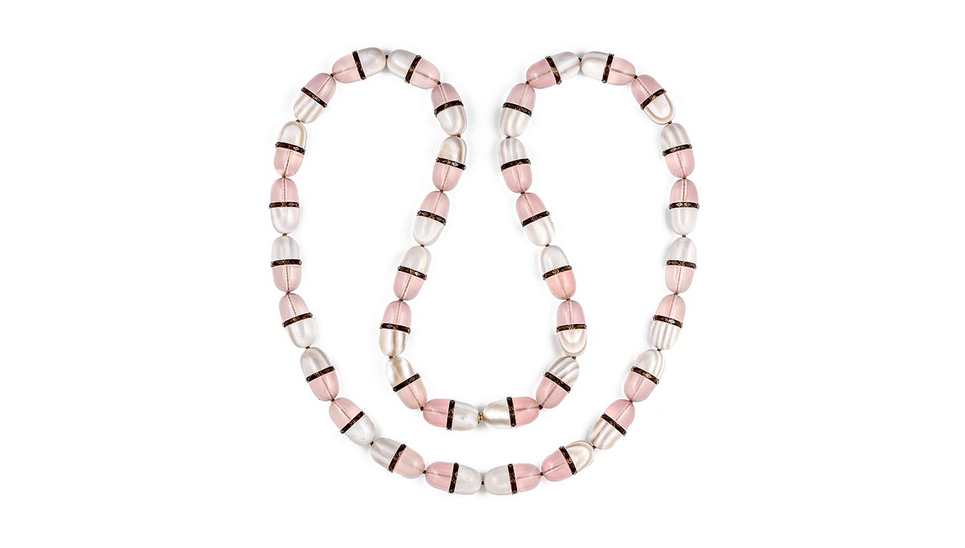 Cora Sheibani necklace