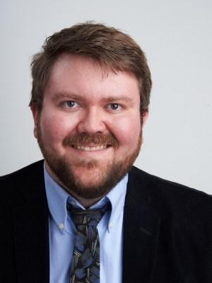 Photo of John Lyon