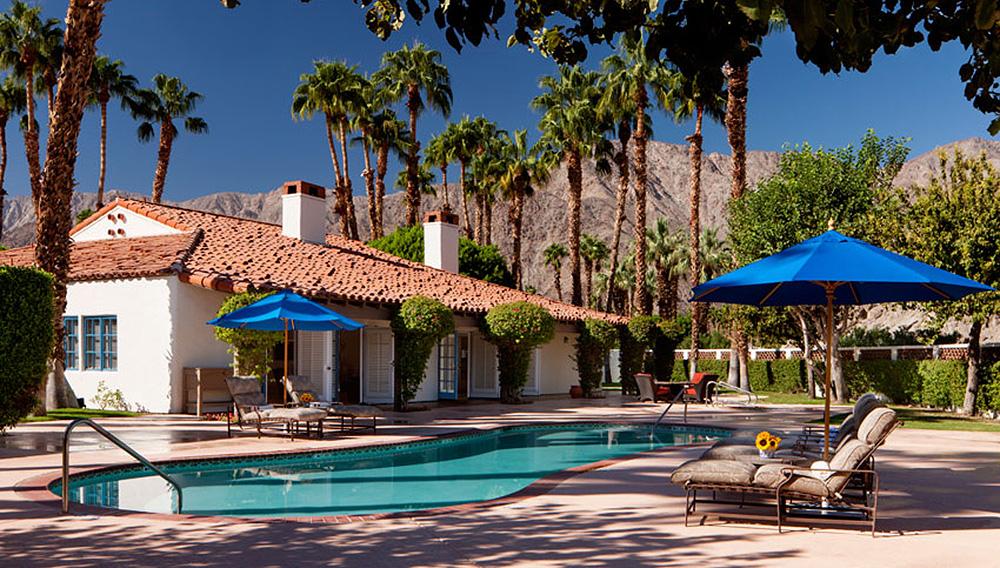 La Quinta Resort & Club Hacienda Suite