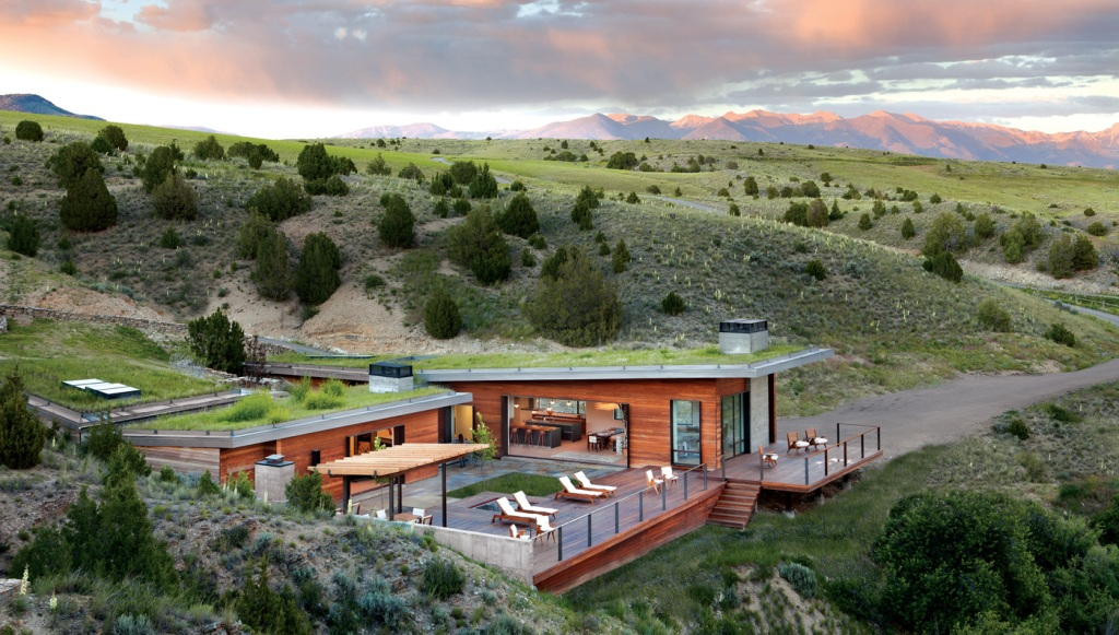 Photo: house/residence of the cool 8 million earning United States-resident