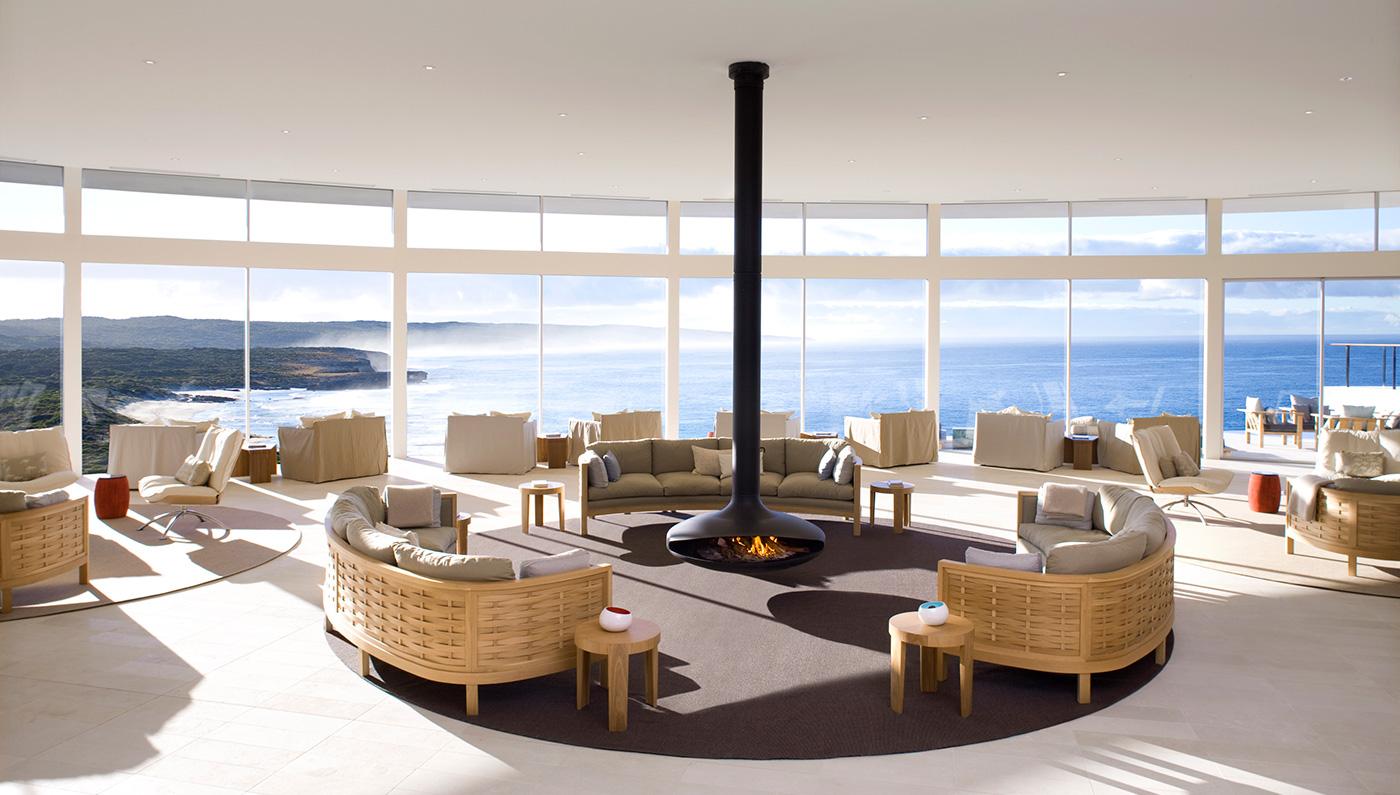 Osprey Pavilion, Southern Ocean Lodge