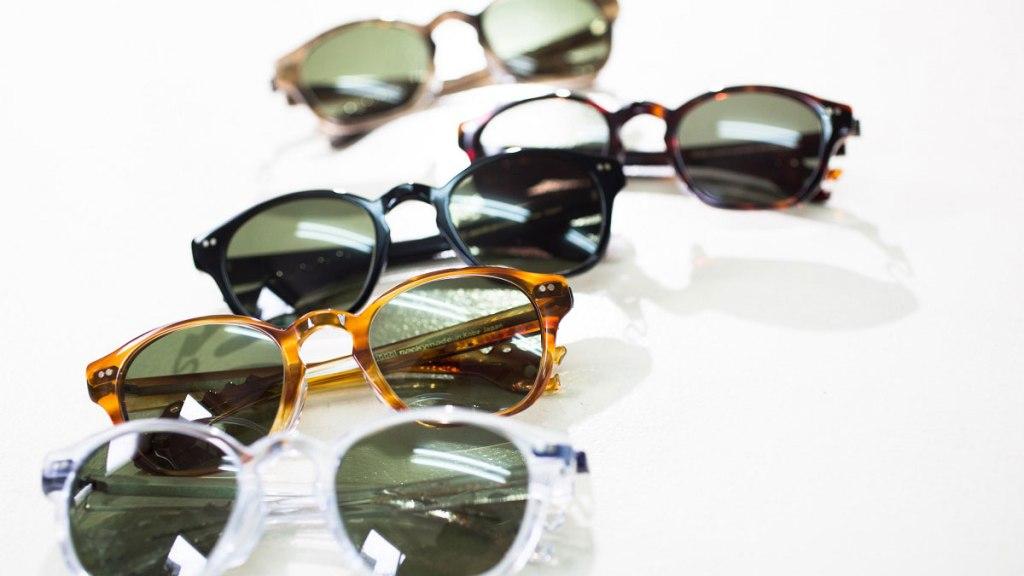 Japanese Sunglasses NackyMade