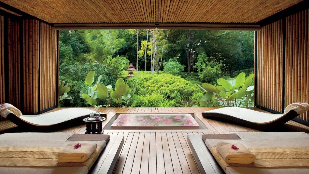Phulay Bay Ritz-Carlton Spa