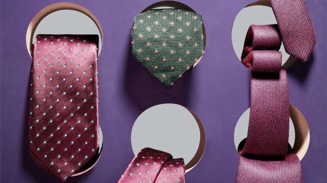 Bigi Cravatte Milano ties