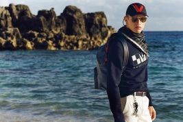 Louis Vuitton America's Cup Collection 2017