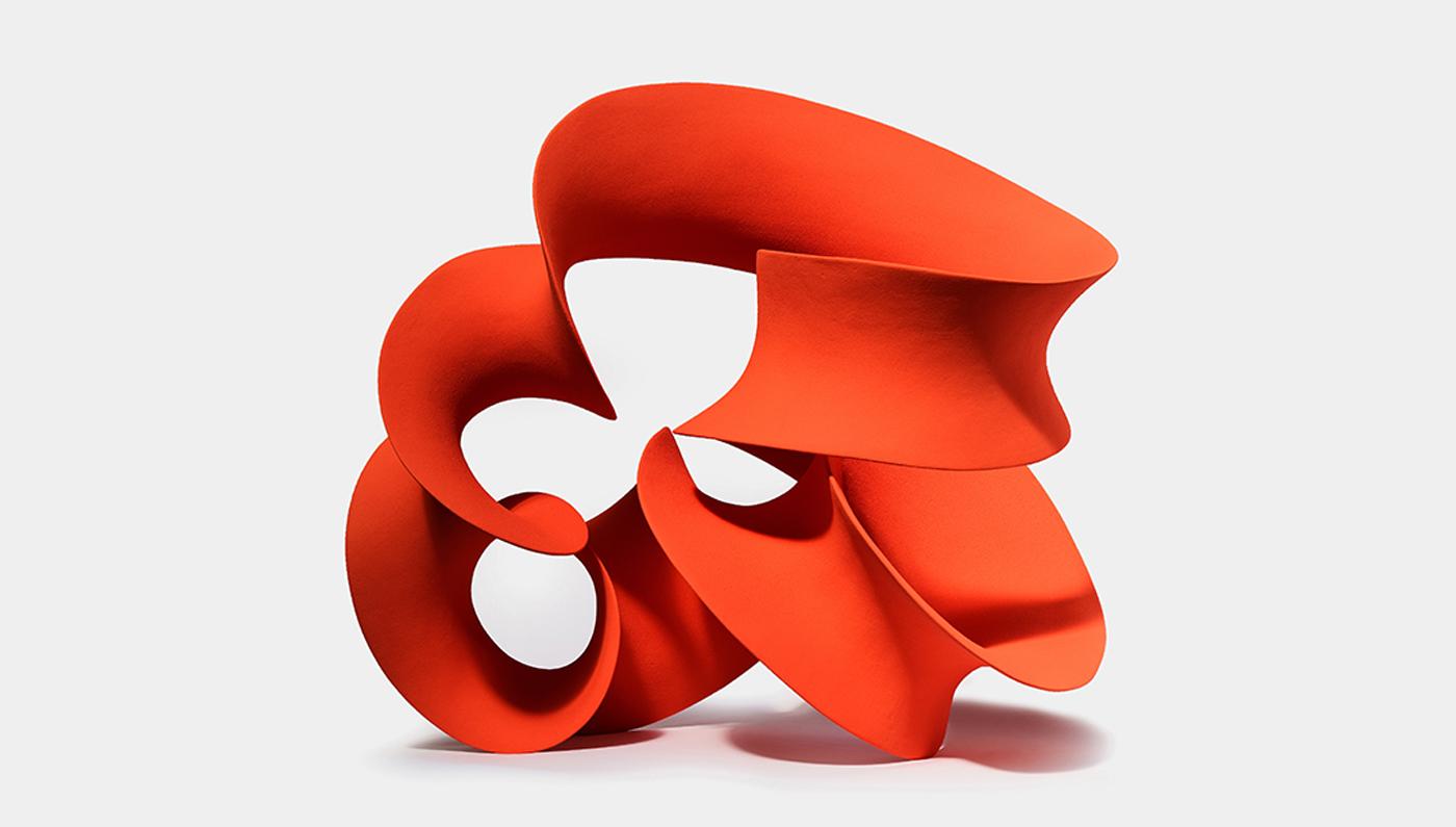 Merete Rasmussen sculpture