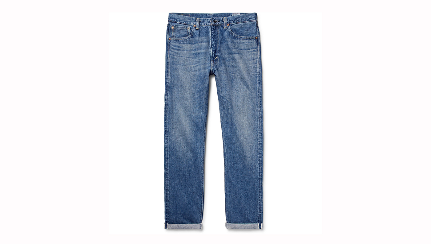Orslow jeans