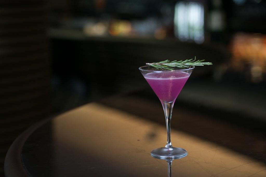 Watergate Hotel Bar