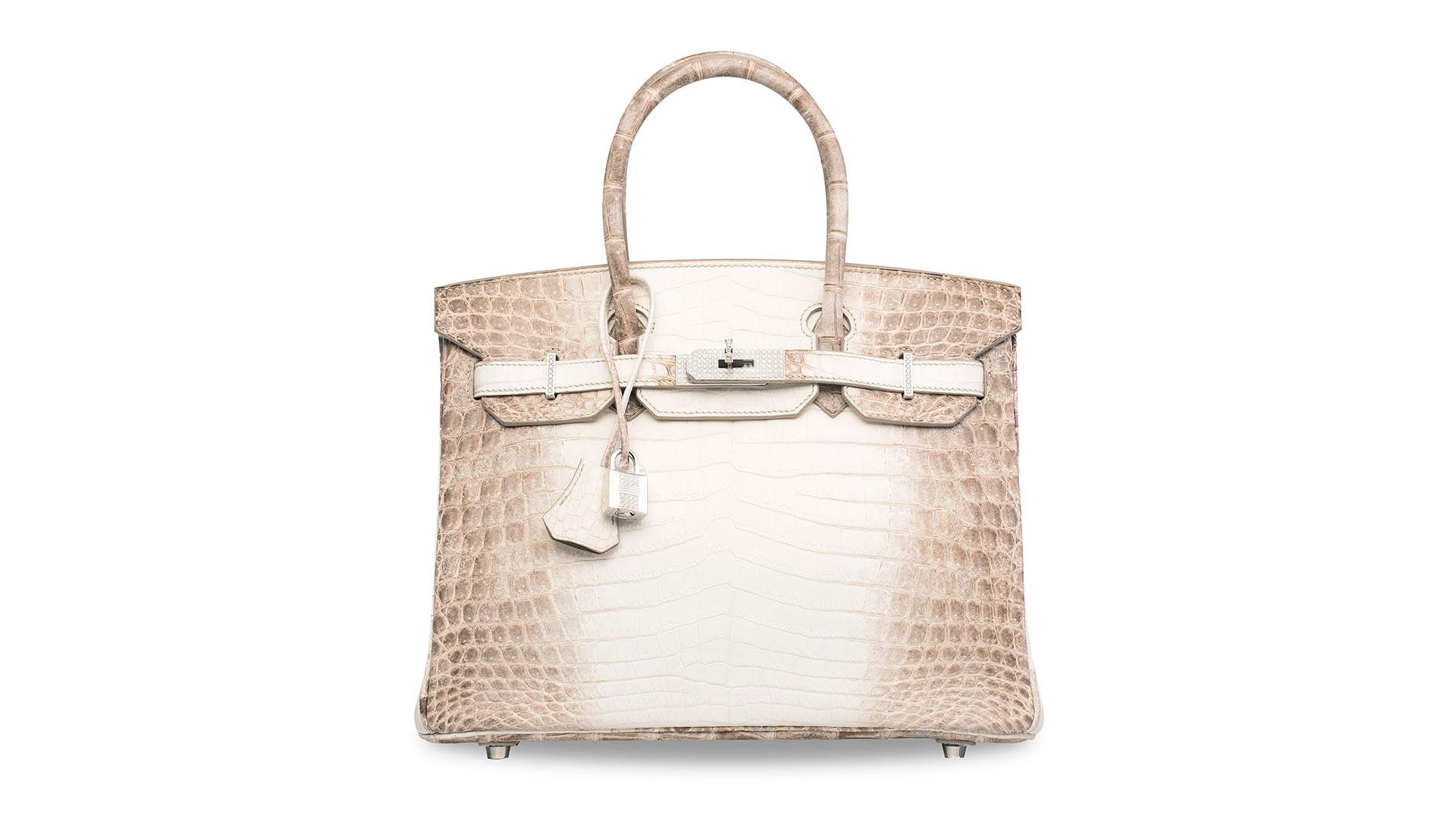 Hermés Birkin bag