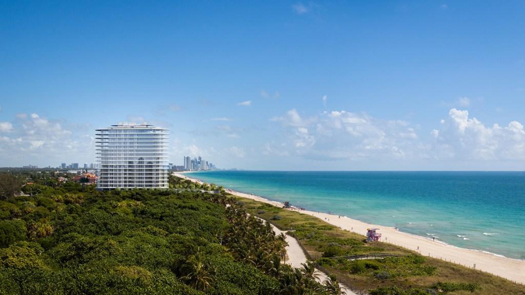 87 Park in Miami