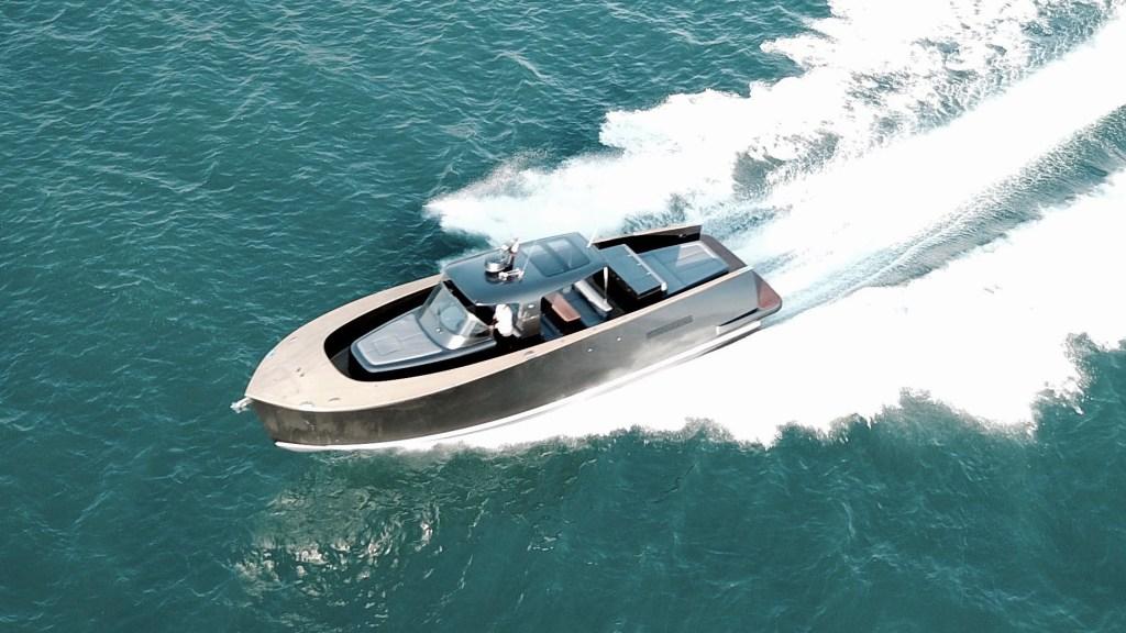 Alen Yacht Alen 45 Day Boat Yacht
