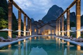 Alila Yangshuo resort opens in China
