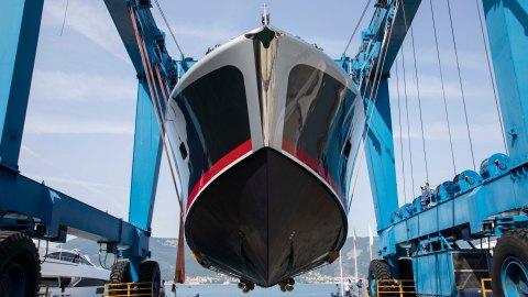 Baglietto Ridoc MV19 Yacht