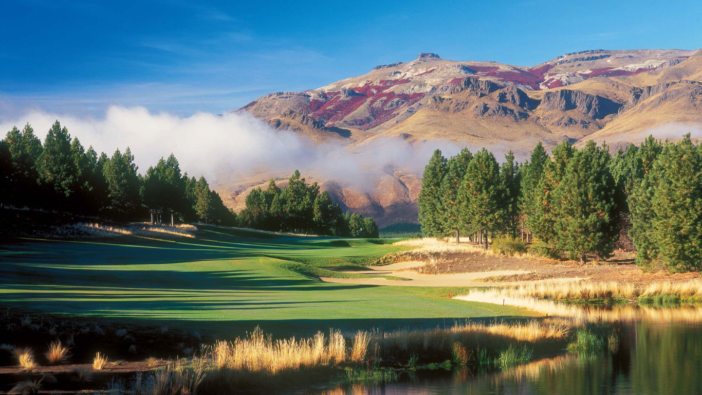 Chapelco Golf and Resort