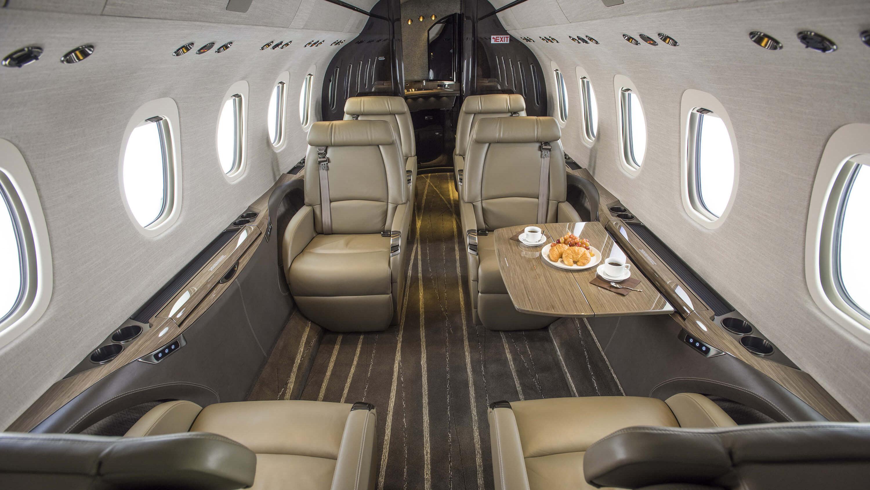 Cessna Citation Latitude Private Jet
