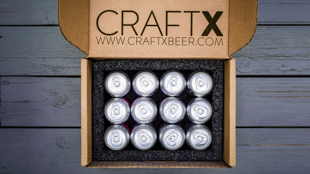 CraftX box