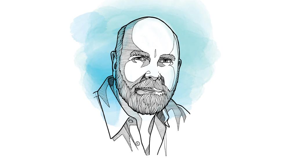 illustration of Craig Venter Health Nucleus