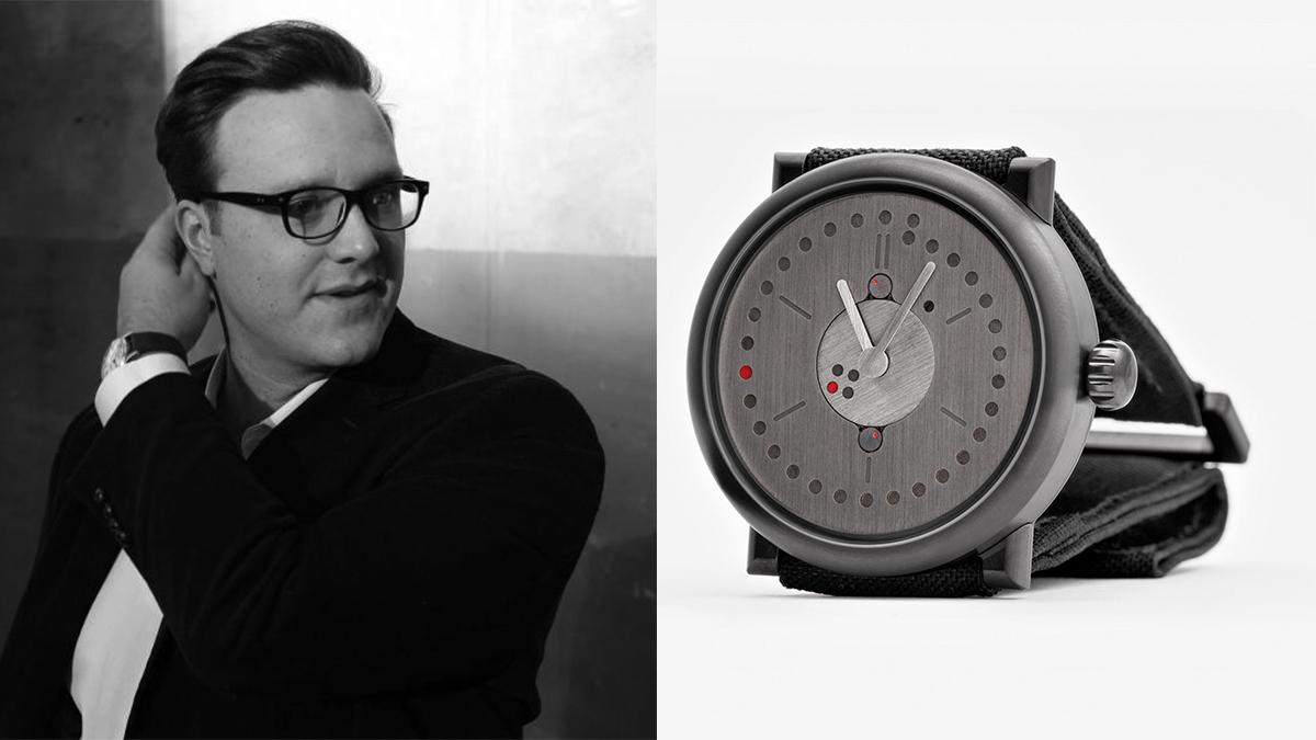 Felix Scholz — Editor of Time+Tide, Australia