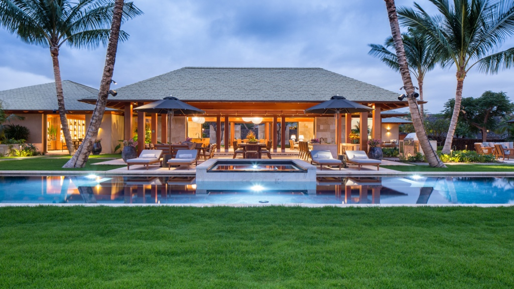 gorgeous home in Hawaii for sale