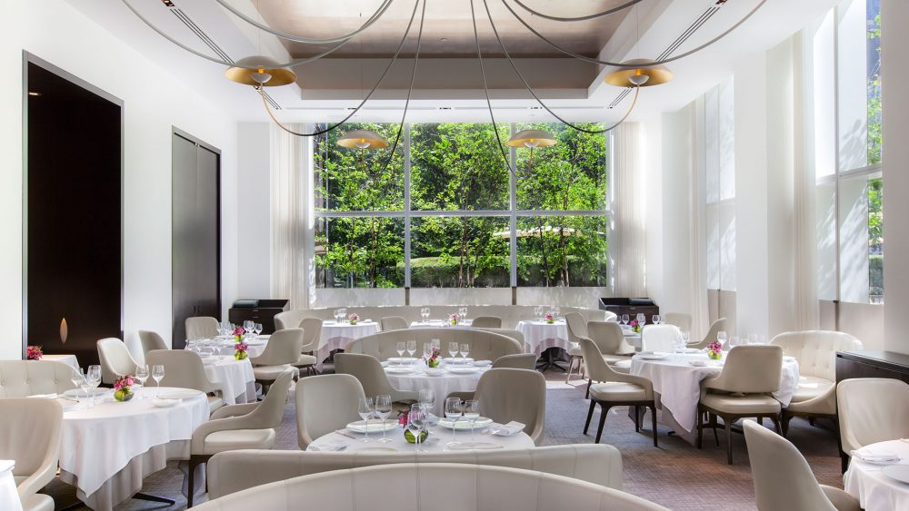 Jean-Georges at Trump International Hotel and Tower