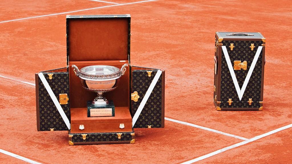 Louis Vuitton French Open