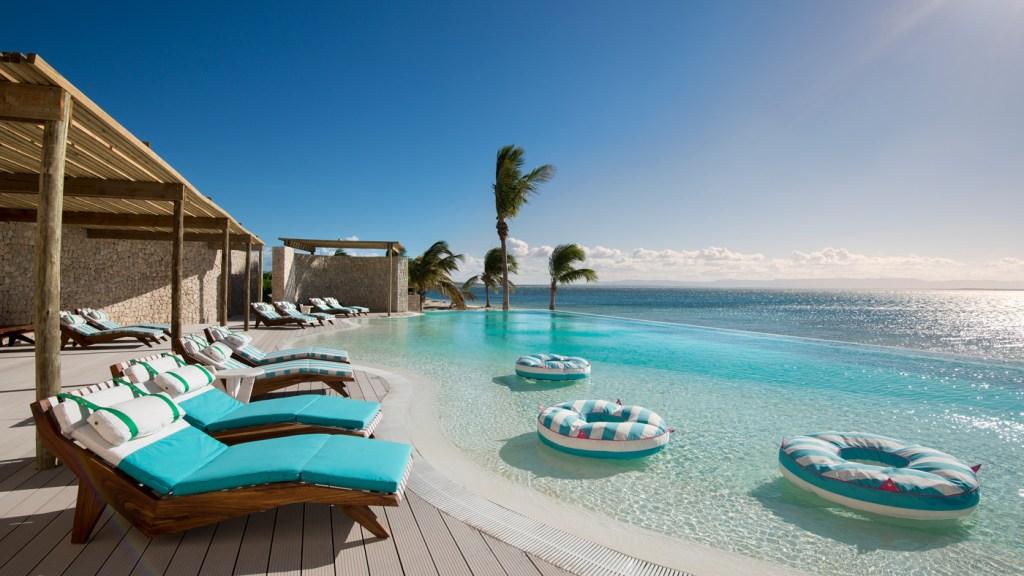 Miavana Resort in Madagascar