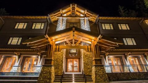 1440 Multiversity in Scotts Valley, Calif. exterior of building
