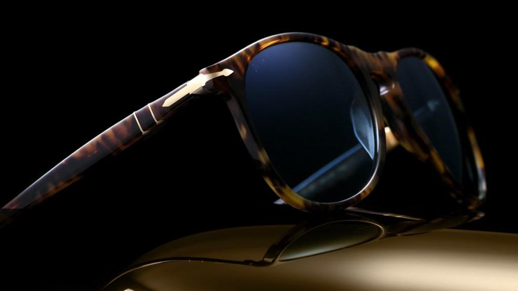 Persol 100th Anniversary Sunglasses