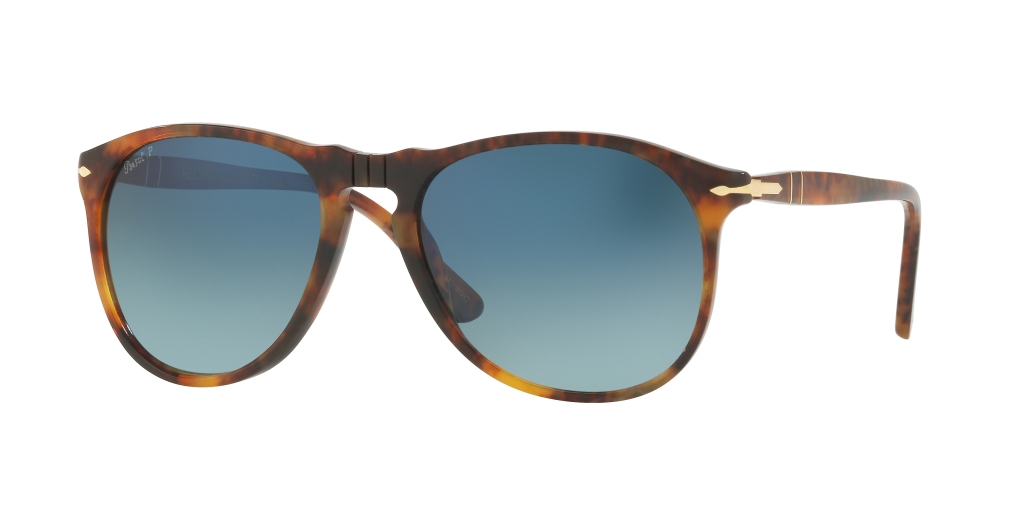 Persol 9649SG Limited Edition sunglasses in tortoise