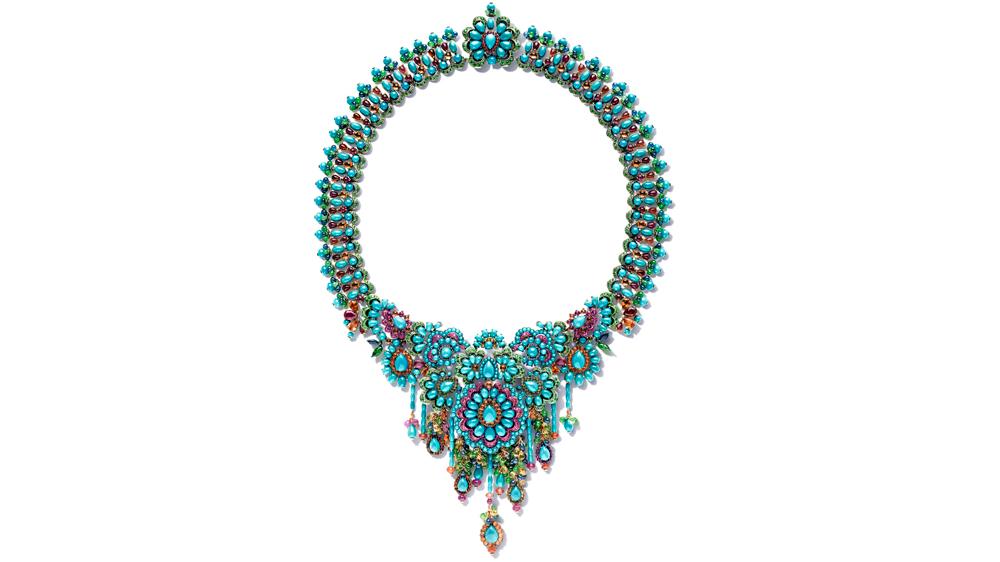 RIHANNA ♥ CHOPARD Haute Joillerie Collection