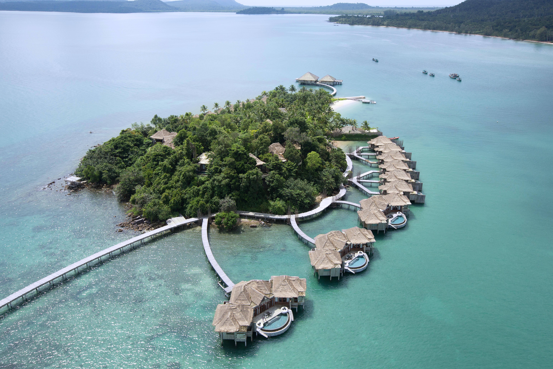 Four Seasons Resort Maldivesat Landaa Giraavaru