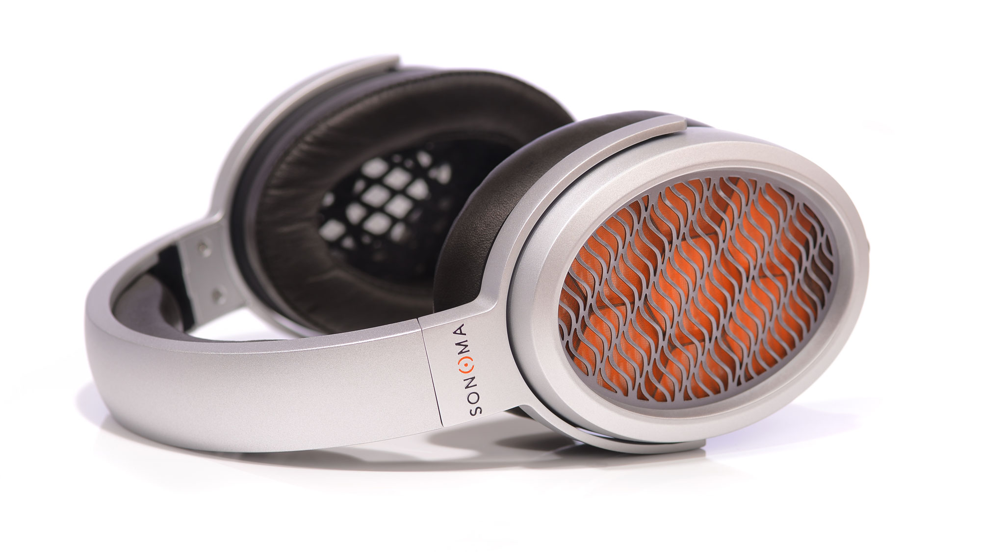 Sonoma Acoustics Model One open-backed headphones