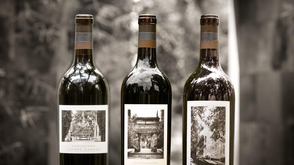 Round Pond Estate Wines