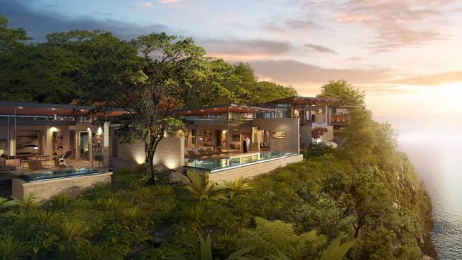 Rosewood Residences Puerto Papagayo