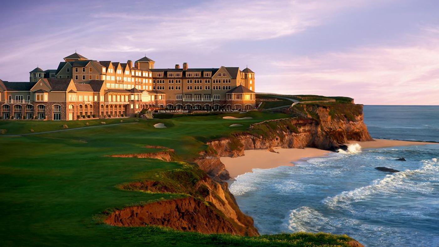 An image of the Ritz-Carlton, Half Moon Bay.