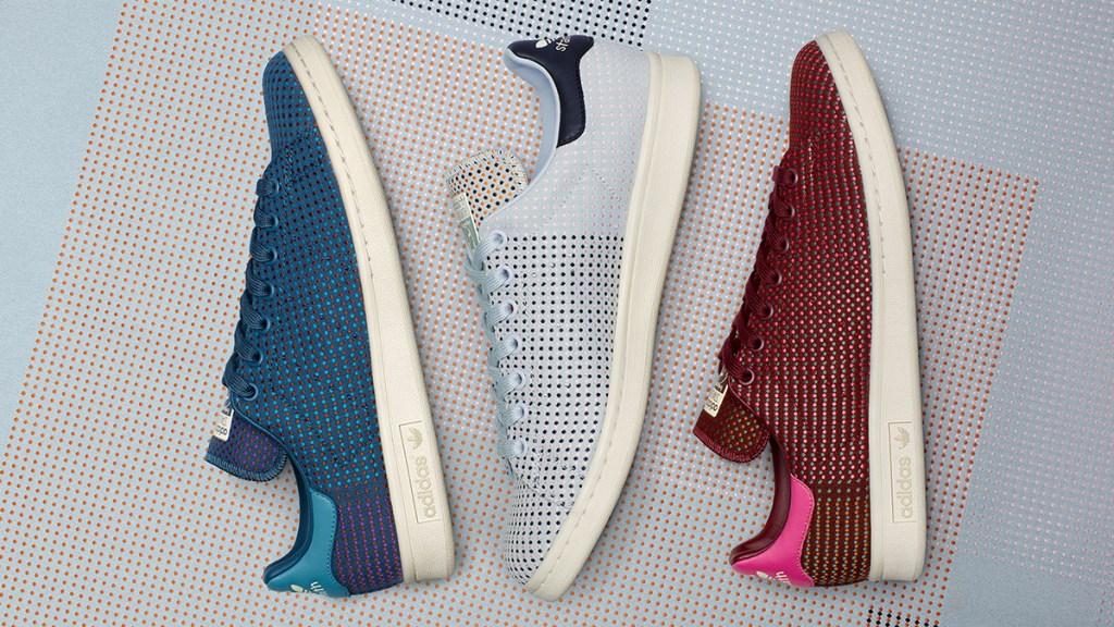 Adidas Kvadrat Collaboration